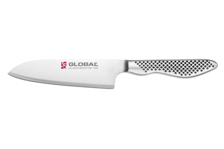 "Global Classic 35th Anniversary 5"" Santoku"