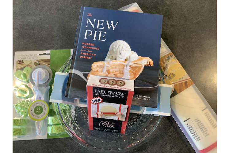 Gifts for Pie Making