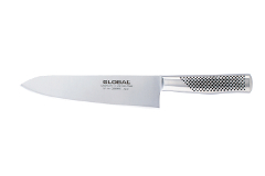 "Global Classic 8.25"" Forged Chef's Knife"