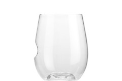 Govino Go Anywhere White Wine Glasses, Set of 4