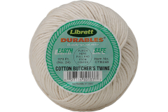 Harold's Cotton Butchers Twine