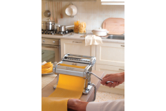 Marcato Atlas 150 Pasta Machine Chrome