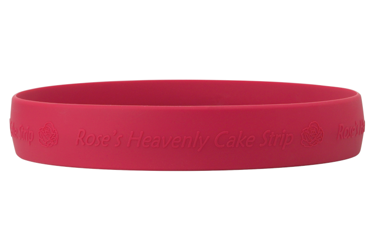 Rose's Levy Beranbaum Heavenly Silicone Cake Strip