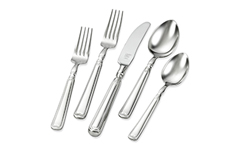ZWILLING Vintage 1876 45-Piece Flatware Set