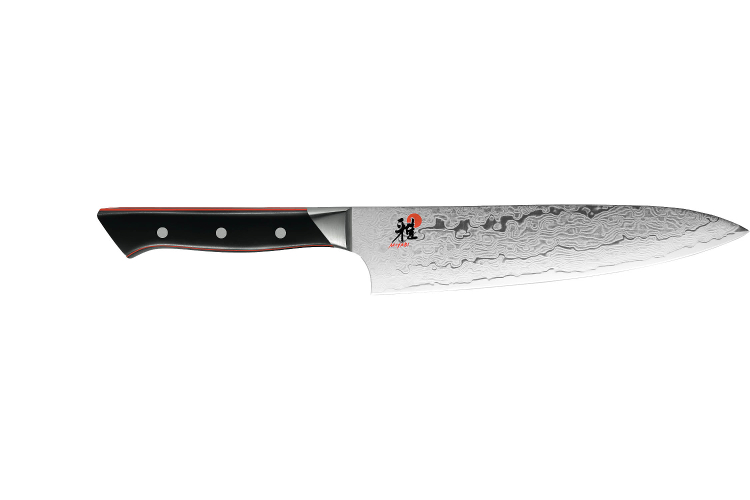 "Miyabi Fusion 600D 8"" Chef's Knife"