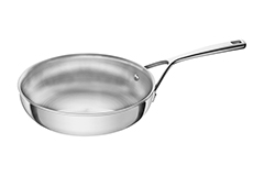 "ZWILLING Aurora 9.5"" Stainless Steel Fry Pan"