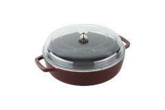 Staub Cast Iron 4 Quart Universal Pans