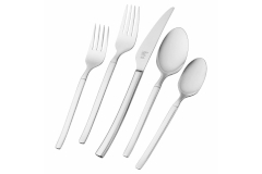 ZWILLING Opus  45-Piece Flatware Set
