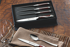 Hammer Stahl 4-Piece Steak Knife Set