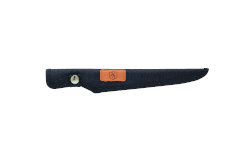 "Hammer Stahl 9"" Fillet Sheath"