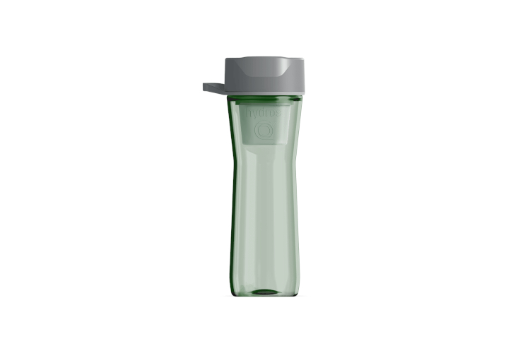 Hydros Fast-Flo Filtering Water Bottles