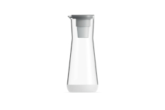 Hydros Fast-Flo Filtering Water Carafes