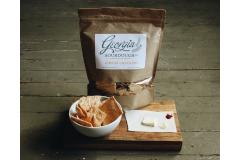 Georgia Sourdough Co. Artisan Baked Cheese Crackers