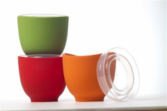 iSi Flexit 2 Cup Prep Bowls -Set of 3
