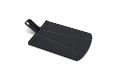 Joseph Joseph Chop2Pot™ Folding Cutting Board Black