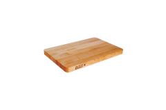 "John Boos Chop-N-Slice 10"" x 5""  x 1"" Reversible Cutting Board Maple"