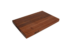 "John Boos 18"" x12"" x1.5"" Reversible Cutting Board Walnut"