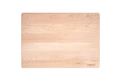 "Concave by J.K. Adams 20"" x 14"" x 1"" Cutting Board"