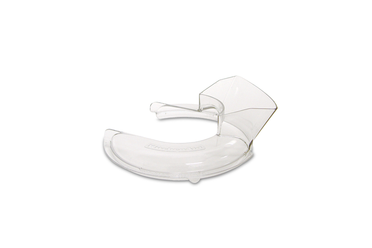 KitchenAid® Pouring Shield with Wide Chute