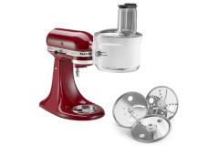 KitchenAid Artisan Series 5-Quart Tilt-Head Stand Mixer Empire Red