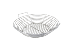 Kick Ash Baskets for Kamado Joe Stainless Steel