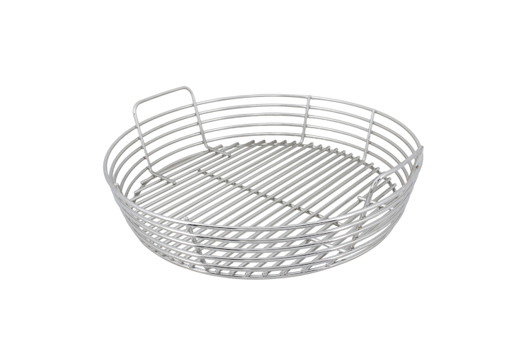 Kick Ash Baskets Stainless Steel