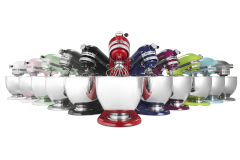 KitchenAid® Artisan® Series 5 Quart Tilt-Head Stand Mixers