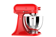 KitchenAid® Limited Edition Queen of Hearts 5 Quart Tilt-Head Stand Mixer
