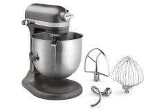 KitchenAid Commercial Series 8 Quart Bowl-Lift Stand Mixer