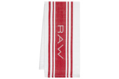 KAF RAW KITCHEN TOWEL