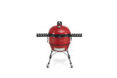 "Kamado Joe 24"" Big Joe II Premium Ceramic Grill"