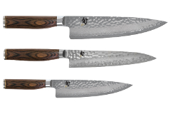 Shun Premier 3-Piece Knife Set