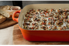 Le Creuset Signature Enameled Cast Iron Roasters