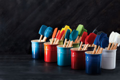 Le Creuset Craft Series Spatulas