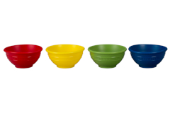 Le Creuset Pinch Bowls, Set of 4