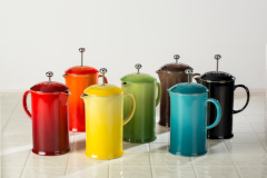 Le Creuset Stoneware French Presses