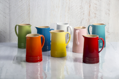 Le Creuset Stoneware 1.75 Quart Pitchers