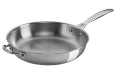 Le Creuset Premium Stainless Steel Deep Fry Pans