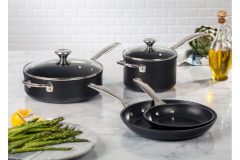 Le Creuset Toughened Nonstick 6-Piece Cookware Set