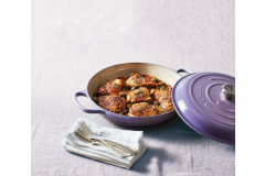 Le Creuset Signature Cast Iron Braisers