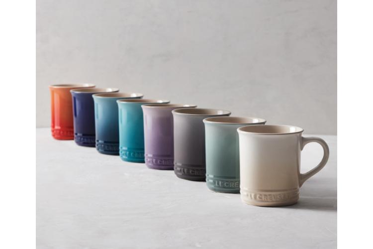 Le Creuset Stoneware Coffee Mugs