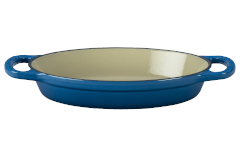 Le Creuset Signature Cast Iron 1 Quart Oval Baker - Marseille