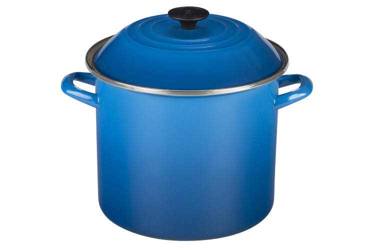 Le Creuset Enamel on Steel Stockpots - Marseille