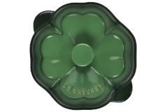 Le Creuset Stoneware Mini Clover Cocotte
