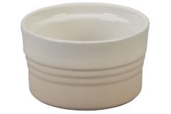 Le Creuset Stoneware Stackable Ramekin - Meringue