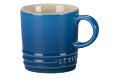Le Creuset Stoneware Classic Espresso Mug - Marseille
