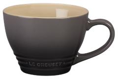 Le Creuset Stoneware Bistro Mug - Oyster
