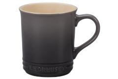 Le Creuset Stoneware Classic Coffee Mug - Oyster