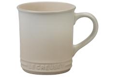 Le Creuset Stoneware Classic Coffee Mug - Meringue