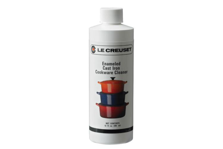Le Creuset Cast Iron Cleaner